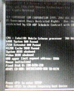 PCがまた壊れたorz
